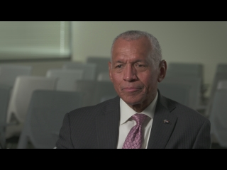 Image for Maj. Gen. Charles F. Bolden Oral History Interview