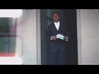 Image for Michael Holman Family Home Movie #12